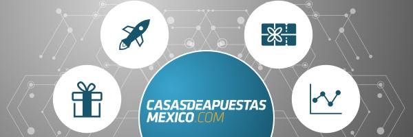 Casas de apuestas en México