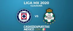 Liga MX - Cruz Azúl vs. Santos Laguna - Pronóstico de Fútbol