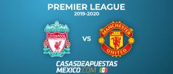 Premier League - Liverpool vs. Manchester United - Pronóstico de Fútbol