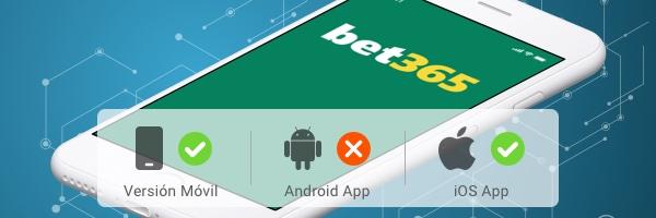 App de apuestas - Bet365 App Mexico Descargar APk Android e iOS