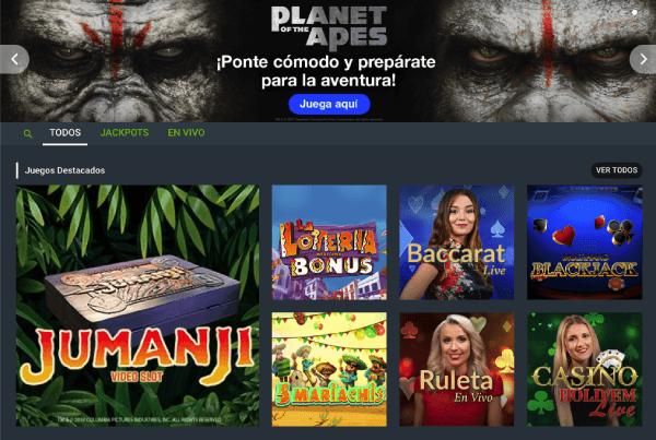 Codere México Opinión - Casino Promociones