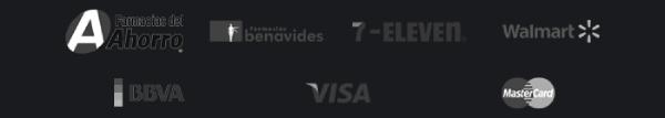 Strendus México - Métodos de Pago