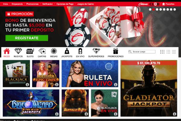 Caliente México - Caliente Casino Promociones