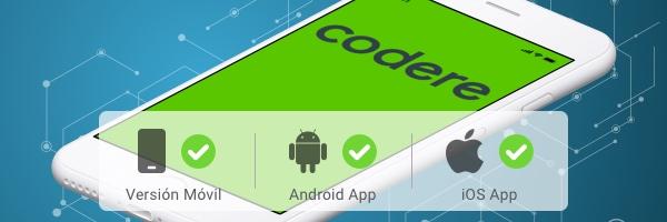 App de apuestas - Codere App Mexico Descargar APk Android e iOS