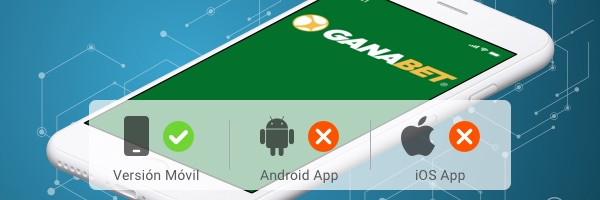 App de apuestas - Ganabet App Mexico Descargar APk Android e iOS