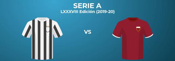 Pronósticos Juventus vs. Torino - Serie A - 04/07/20