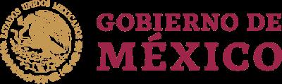 Gobierno México Sello Logo